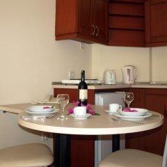 Lemas Suite Hotel by Kulabey 3* Апартаменты с различными типами кроватей фото 4