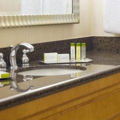 Отель DoubleTree by Hilton at the Entrance to Universal Orlando 4* Стандартный номер с различными типами кроватей фото 3