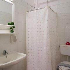 Philippos Hotel ванная фото 2