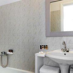 Отель Bay Bees Sea view Suites & Homes 2* Коттедж с различными типами кроватей фото 30