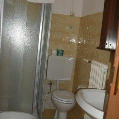 Hotel Ristorante Al Caminetto 2* Стандартный номер фото 10