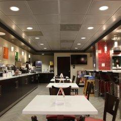 Отель Comfort Inn Los Angeles Лос-Анджелес питание фото 3