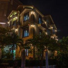 Отель Green Grass Land Villa 3* Номер Делюкс с 2 отдельными кроватями фото 12