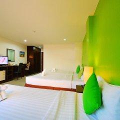 Отель Lada Krabi Residence спа