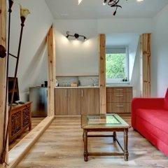 Отель Dom & House - Apartamenty Monte Cassino Сопот комната для гостей фото 5
