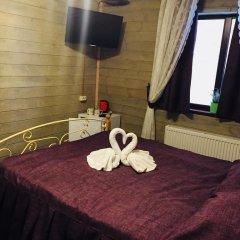 Hotel Foton комната для гостей