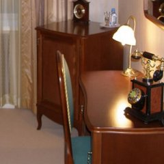 Sport Hotel 3* Номер Бизнес с различными типами кроватей фото 5
