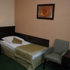 Hotel Topaz Poznan Centrum 3* Номер Делюкс с различными типами кроватей фото 4