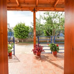 Отель Flats Gezimi Албания, Ксамил - отзывы, цены и фото номеров - забронировать отель Flats Gezimi онлайн фото 2