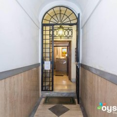 Отель Locanda Del Sole интерьер отеля фото 2