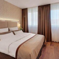 Best Western Atrium Hotel 3* Люкс с различными типами кроватей фото 4