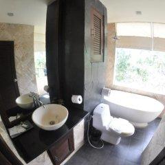 Отель Baan Khao Hua Jook 3* Стандартный номер с различными типами кроватей фото 4
