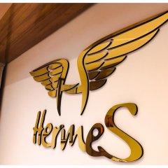 Hermes Турция, Каш - отзывы, цены и фото номеров - забронировать отель Hermes онлайн интерьер отеля фото 2