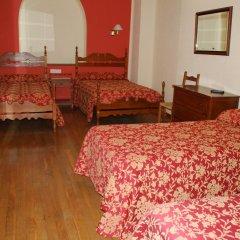 Отель Hostal Ayestaran I Испания, Ульцама - отзывы, цены и фото номеров - забронировать отель Hostal Ayestaran I онлайн комната для гостей фото 3
