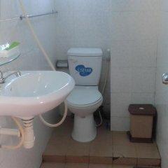 Thanh Nam 2 Mini Hotel Стандартный номер с двуспальной кроватью фото 2