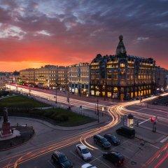 Гостиница Астра Хостел в Санкт-Петербурге - забронировать гостиницу Астра Хостел, цены и фото номеров Санкт-Петербург фото 2