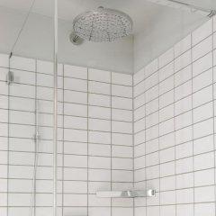 Best Western Hotel Bristol ванная