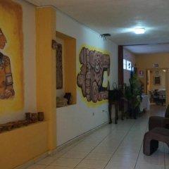 Отель Otoch Balam (Bed & Breakfast) Гондурас, Тегусигальпа - отзывы, цены и фото номеров - забронировать отель Otoch Balam (Bed & Breakfast) онлайн интерьер отеля