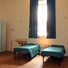 Хостел Orsa Maggiore (только для женщин) Кровать в общем номере с двухъярусной кроватью фото 9