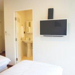 Отель Ratchadamnoen Residence 3* Стандартный номер фото 8