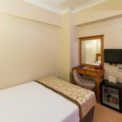 Отель Prestige 3* Номер категории Эконом фото 7