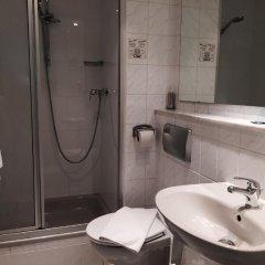 Hotel Kunibert der Fiese 3* Стандартный номер с различными типами кроватей фото 3