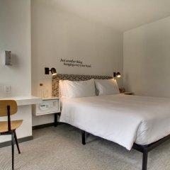Hotel Hive Стандартный номер с различными типами кроватей фото 9