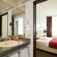 Отель Nh Wien City 4* Апартаменты фото 7