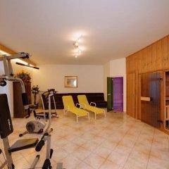 Отель Appartement Riederhof Сан-Мартино-ин-Пассирия фитнесс-зал