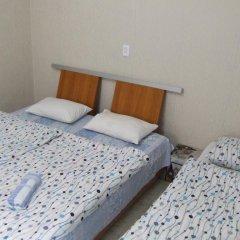 Отель Guest House Nise 2* Стандартный семейный номер с двуспальной кроватью