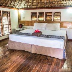 Отель Robinson Crusoe Island Фиджи, Вити-Леву - отзывы, цены и фото номеров - забронировать отель Robinson Crusoe Island онлайн комната для гостей фото 5