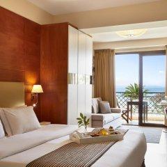 Anthemus Sea Beach Hotel and Spa комната для гостей фото 4