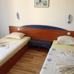 Отель Complex Astra 3* Стандартный номер с различными типами кроватей фото 4