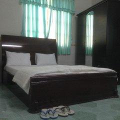 Отель Dinh Thanh Cong Guesthouse комната для гостей фото 3