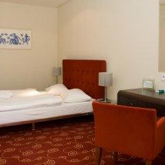 Гостиница Дона 3* Люкс с различными типами кроватей фото 11