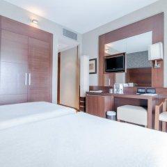 Hotel Barcelona Colonial 4* Стандартный номер с различными типами кроватей фото 22