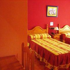 Hotel Quentar 2* Стандартный номер разные типы кроватей фото 10