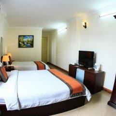 Heart Hotel 2* Стандартный номер с различными типами кроватей фото 12