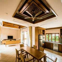 Отель Lake View Baan Bua Villas by Railand комната для гостей фото 3