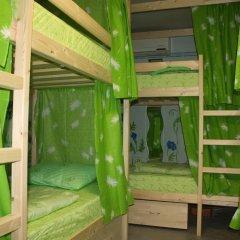Len Inn Luxe Hostel Кровати в общем номере с двухъярусными кроватями фото 5