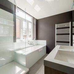Отель Smartflats Design - Cathédrale 3* Апартаменты с различными типами кроватей фото 5