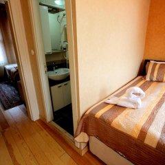 Отель Le Safran Suite 3* Стандартный номер с различными типами кроватей фото 2