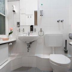 Upper Room Hotel Kurfurstendamm 3* Улучшенные апартаменты с различными типами кроватей фото 10