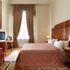 Гостиница Савой 5* Люкс с разными типами кроватей фото 3