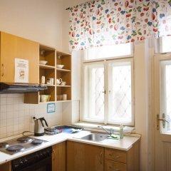 Hostel Rosemary Апартаменты с различными типами кроватей фото 28