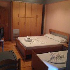 Отель Family Hotel Haruni Албания, Ксамил - отзывы, цены и фото номеров - забронировать отель Family Hotel Haruni онлайн комната для гостей фото 2
