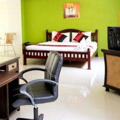 Отель Spa Guesthouse 2* Номер Делюкс с различными типами кроватей фото 16