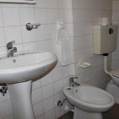 Отель Residencial Vale Formoso 3* Стандартный номер двуспальная кровать фото 11