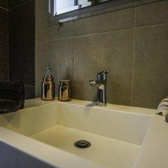 Отель CK Seaside Guest House ванная фото 2