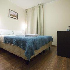 Мини-отель Караванная 5 Стандартный номер с разными типами кроватей фото 19